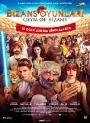 Bizans Oyunları 2016 Sansürsüz Full İzle
