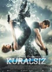 Kuralsız & Insurgent izle Türkçe Altyazılı 720p