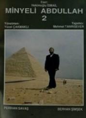 Minyeli Abdullah 2 – 1990 – Yerli Film İzle