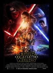 Star Wars 7:Güç Uyanıyor 720p İzle