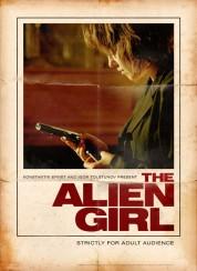 Yabancı Kız – Alien Girl 2010 Türkçe Dublaj izle