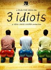 3 Ahmak — 3 Idiots | 720p Türkçe Altyazılı HD izle