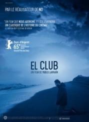 El Club — The Club 2015 Türkçe Dublaj Full HD izle