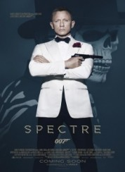 Spectre 2015 Türkçe Altyazılı 1080p HD İzle
