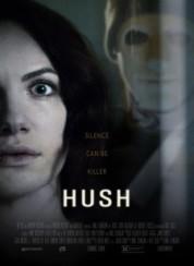 Hush 2016 Türkçe Altyazılı 1080p Full HD izle