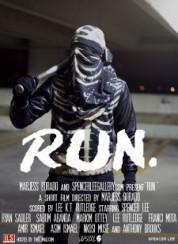 Kaç — Run 2013 Türkçe Dublaj 1080p Full HD izle