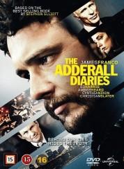 Adderall Günlükleri izle –    Film izle   HD Film izle