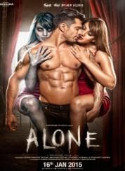 Alone 2015 Türkçe Altyazılı izle