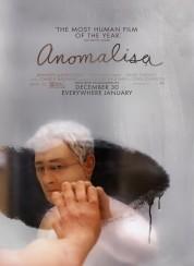 Anomalisa izle  DVDSCR  –    Film izle   HD Film izle