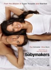Bebek Yapanlar – The Babymakers 2012 Türkçe Dublaj izle