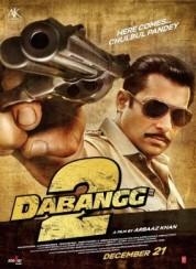 Dabangg 2 (2012) | 720p Türkçe Altyazılı izle