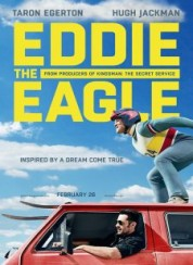 Kartal Eddie — Eddie the Eagle 2016 Türkçe Altyazılı HD İzle