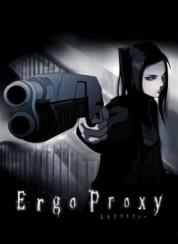 Ergo Proxy: Part I  1080p— 720p Türkçe Altyazılı HD