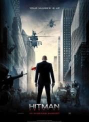 Hitman: Ajan 47 izle   1080p — 720p Türkçe Altyazılı HD