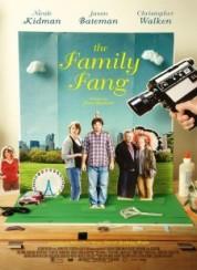 The Family Fang 2015 Türkçe Altyazılı HD izle