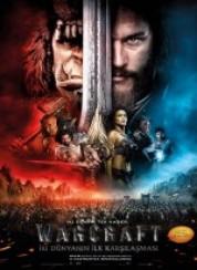 Warcraft 2016 Türkçe Dublaj İzle HD