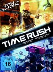 Time Rush izle –    Film izle   HD Film izle