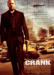 Crank Full HD Türkçe Dublaj izle