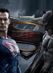 Batman ve Superman Adaletin Şafağı izle