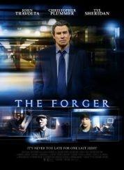 The Forger Türkçe Dublaj izle