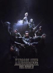 Kralın Kılıcı Final Fantasy XV Türkçe Altyazılı izle