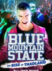 Blue Mountain State: The Rise of Thadland izle