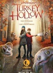 Turkey Hollow Kasabası Türkçe Dublaj izle Tek Parça