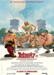 Asteriks : Roma Sitesi 2014 Türkçe Dublaj izle