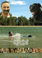 İyi Biri Sansürsüz izle Full 2014 Yerli Filmi