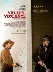 In a Valley of Violence izle