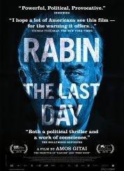 Rabin The Last Day – Rabin'in Son Günü Türkçe Dublaj izle HD