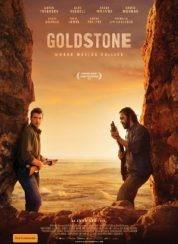 Goldstone 2016 Türkçe Altyazılı izle Full HD