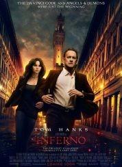 İnferno – Cehennem 2016 Full HD Türkçe Dublaj izle