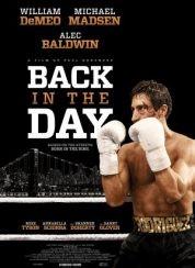 Back in the Day 2016 izle Türkçe Dublaj Boks Filmi