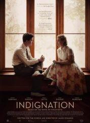 Indignation 2016 Filmini Türkçe Altyazılı izle