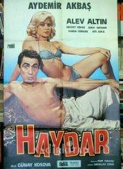 Haydar 1978 – Alev Altın ve Aydemir Akbaş izle