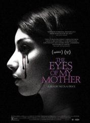 Annemin Gözleri izle