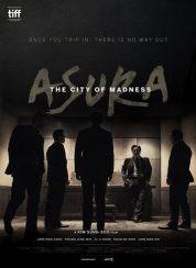Çılgınlar Şehri Asura Full HD Film izle