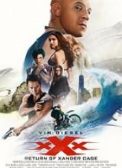 xXx Return of Xander Cage Yeni Nesil Ajan Xander Cage'in Dönüşü  Full HD izle