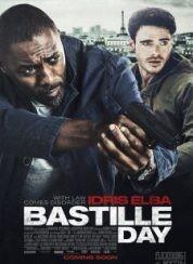 Baskın Günü Bastille Day FullHD izle