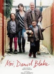 Ben Daniel Blake I Daniel Blake FullHD izle