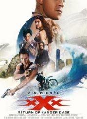 Yeni Nesil Ajan Xander Cage'in Dönüşü Full HD izle
