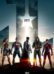 Justice League FullHD Fragman izle