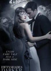 Karanlığın Elli Tonu Fifty Shades Darker Full HD izle