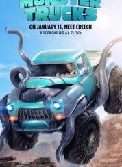 Monster Trucks Canavar Tırlar FullHD izle