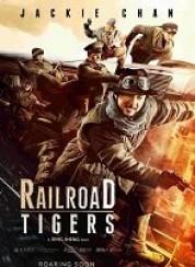 Railroad Tigers FullHD izle