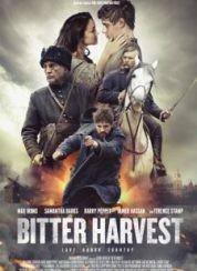 Bitter Harvest FullHD izle