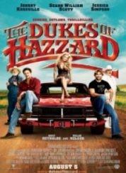 Çılgın Kuzenler The Dukes Of Hazzard FullHD izle