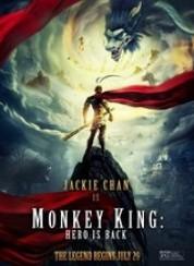 Kahramanlar Takımı Monkey King Hero Is Back FullHD izle