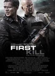 First Kill FullHD film izle